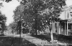 Platser Särö. Bild 10759.