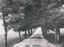 Platser Särö. Bild 10767.