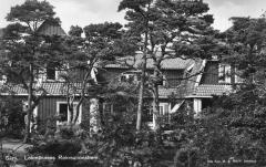 Lokmannahemmet Särö. Bild 40157.