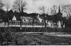 Särö värdshus. Bild 10539.