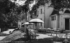 Särö värdshus. Bild 10547.