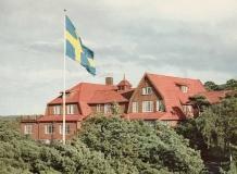 Säröhus. Bild 10449.