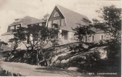 Säröhus. Bild 10450.
