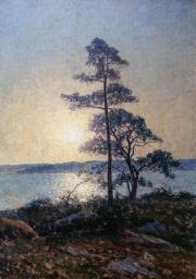 Särömålning av Per Ekström.