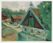 Stallet, Särö