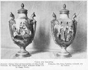 Vaserna från Gustafsberg, Särö 1870
