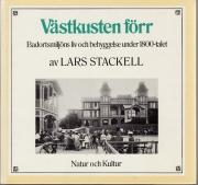 Lars Stackell: Västkusten förr