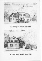 """""""Unsere Wohnung auf Särö 1858"""""""