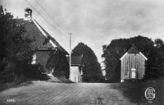 Ryttargården Särö. Bild 10563.