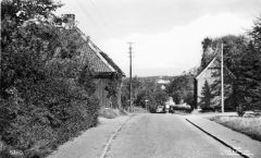 Ryttargården Särö. Bild 10564.
