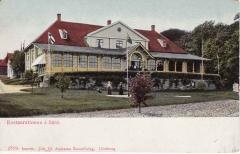 Säteriet Särö. Bild 11580.
