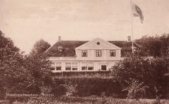 Säteriet Särö. Bild 11581.
