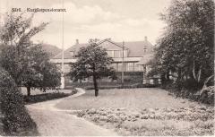 Säteriet Särö. Bild 11582.