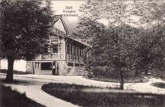 Säteriet Särö. Bild 11585.