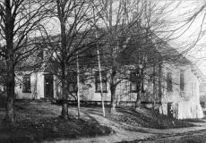 Säteriet Särö. Bild 11591.