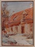 Säteriet Särö. Bild 11746.