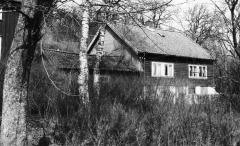 Trädgårdsmästarbostaden Särö. Bild 11604.