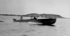 Segling Särö. Bild 2448.