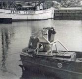 Segling Särö. Bild 2804.