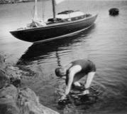 Segling Särö. Bild 2456.