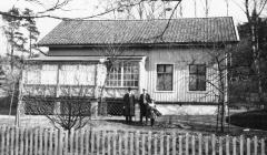 Sjövik Särö. Bild 10445.