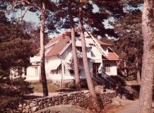 Skogshöjd Särö. Bild 10527.