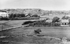 Budskär Särö. Bild 10612.