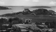 Lysholmen Särö. Bild 10827.