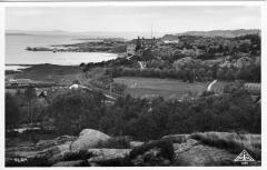 Wijkagården Särö. Bild 10822.