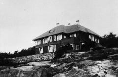 Solliden Särö. Bild 11554.