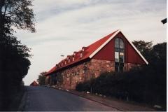 Stallet Särö. Bild 10431.