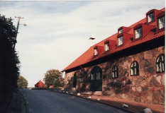 Stallet Särö. Bild 10432.
