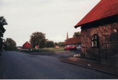 Stallet Särö. Bild 10433.