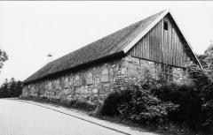 Stallet Särö. Bild 10439.