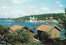 Särö station. Bild 10405.