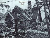 Stenstugan Särö. Bild 10423.