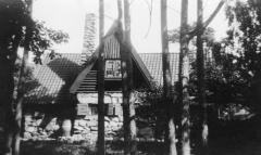 Stenstugan Särö. Bild 10426.