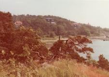 Strandparti Särö. Bild 10663.