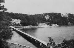 Strandparti Särö. Bild 11485.