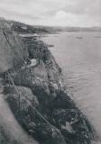 Strandpromenaden Särö. Bild 10784.