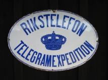 Telegraf Särö. Bild 1554.