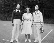 Tennis Särö. Bild 2459.