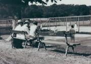Tennis Särö. Bild 10223.
