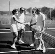 Tennis Särö. Bild 10234.