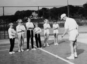 Tennis Särö. Bild 10236.