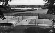 Tennis Särö. Bild 10242.