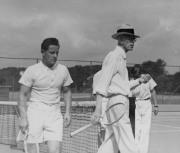 Tennis Särö. Bild 1175.