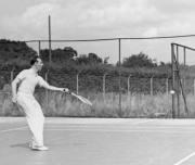 Tennis Särö. Bild 1176.