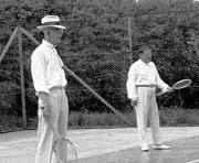 Tennis Särö. Bild 2088.