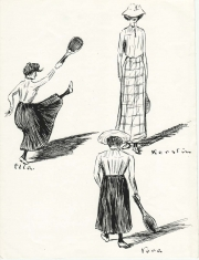 Tennis Särö. Bild 10207.